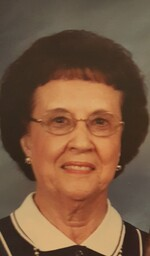Mildred Mary Falcon (Brasseaux)