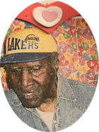 Lawrence Mitchell